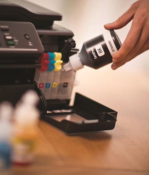 _0003_Brother DCP-T300 printer kvisko