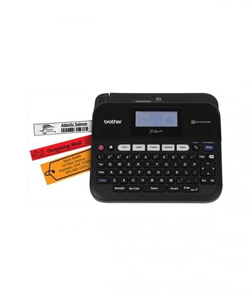 _0001_PTOUCH_PT-D450 Kvisko printer
