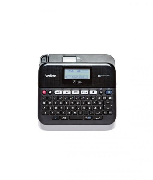 _0003_PTOUCH_PT-D450 Kvisko printer