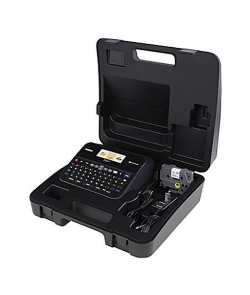 _0000_Brother P-Touch D600VP Kvisko printer Podgorica Crna Gora