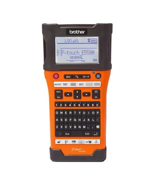 _0000_Brother P-Touch PTE 550WP Kvisko printer Podgorica Crna Gora