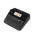 _0005_Brother P-Touch D600VP Kvisko printer Podgorica Crna Gora