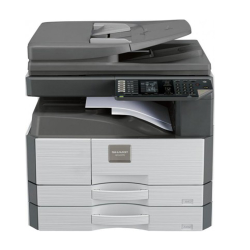 SHARP-AR-6020-Multifunction-Photo-Copier